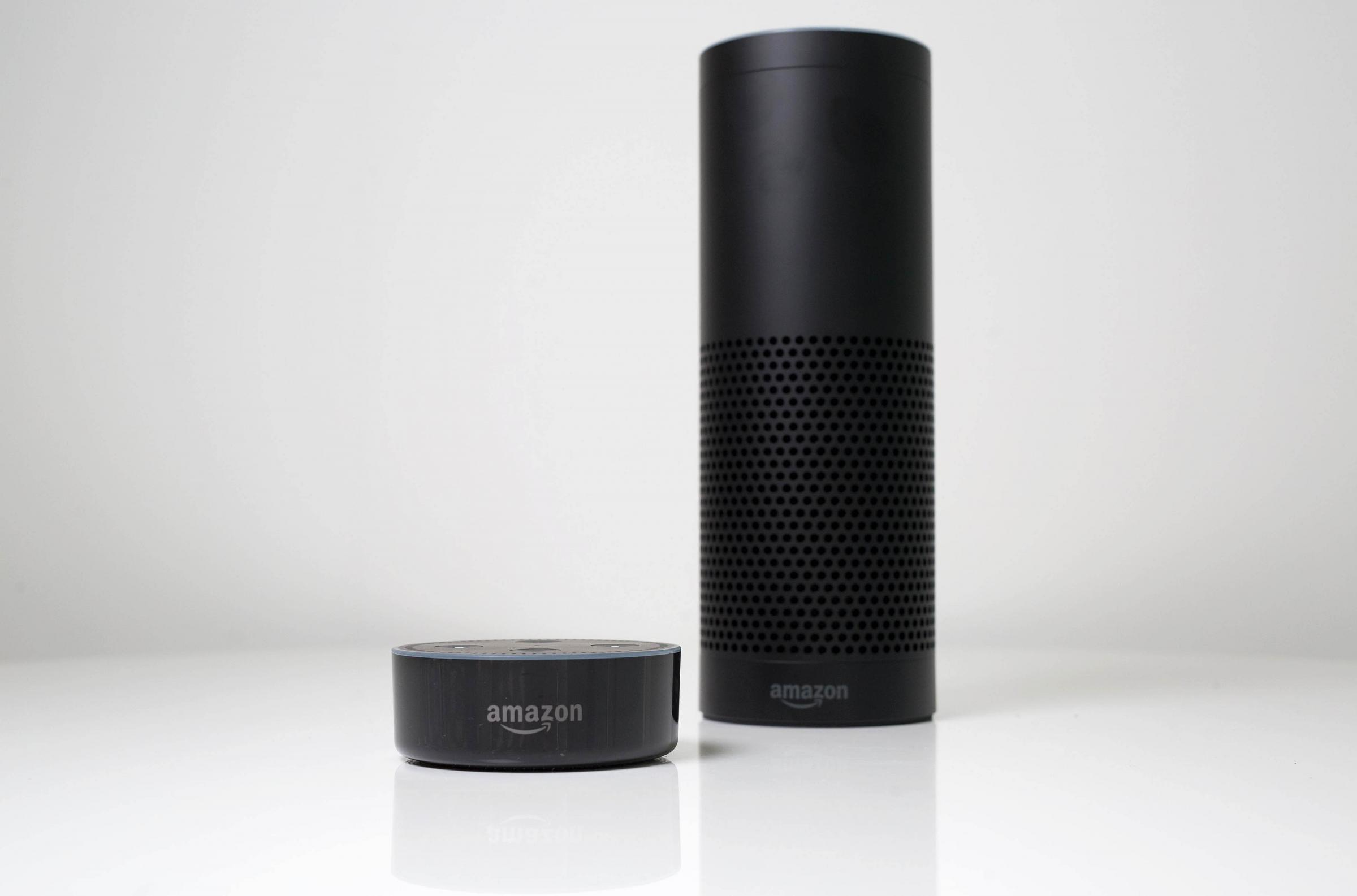 Google beats Amazon and Apple in smart speaker race
